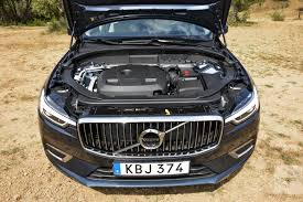 big d volvo 2018 volvo xc60 review a handsome tech friendly suv digital trends