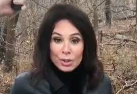 judge jeanine pirro hair unhinged fox host tries to distract from trump s shutdown by
