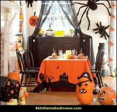 Halloween Decoration Decorating Theme Bedrooms Maries Manor Halloween Decorations