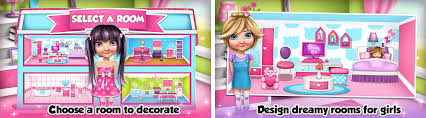 Dolls House Decorating Games My Doll House Decoration Games Apk Download Latest Version 3 0