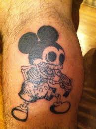 80 mickey mouse tattoos to preserve the walt disney magic