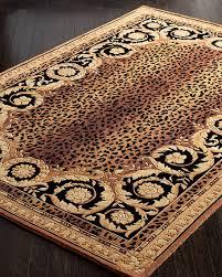 5 X 8 Rug Pad Safavieh Roman Leopard Rug