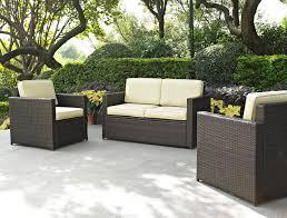 Outdoor Patio Furniture Seating Sets Patio Ideas - Wicker furniture nj