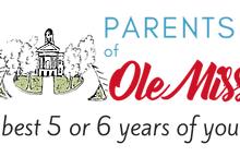 ole miss alumni sticker ole miss alumni association the family circle parents of ole