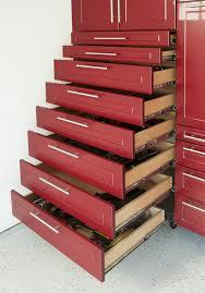 Garage Organization Business - local redline garagegear garage cabinet dealer moves business to
