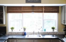 Bamboo Panel Curtains Curtains Stunning Bathroom Window Curtain Ideas With Bathroom
