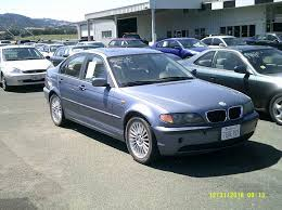 bmw 2002 325xi 2002 bmw 3 series awd 325xi 4dr sedan in ukiah ca mendocino auto