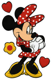 valentines wallpaper on disney s minnie mouse s day hearts