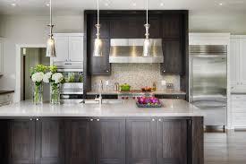 Transitional Kitchen Ideas - galley kitchen ideas for a transitional kitchen with a bright