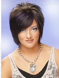 short shag haircuts for oblong face short choppy shag hairstyle dont like it so long but like the