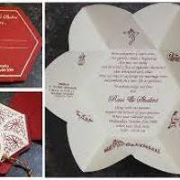unique indian wedding cards unique indian wedding invitation cards justsingit