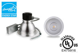 commercial led can lights 2018 ul energy star 8 inch led can commercial down light 4000k 80ra