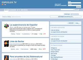 Seeking Series Yonkis Las Mejores Alternativas A Seriesly Series Pepito Y Series Yonkis