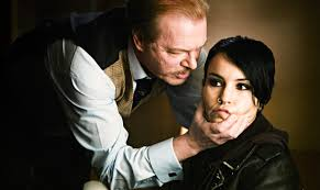 review the with the dragon tattoo 2009 kevinfoyle