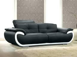 canapé d angle en cuir pas cher canape d angle cuir noir et blanc canapac dangle regal meridienne