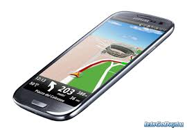 android mobile android mobile phone navigation letsgodigital