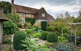 English Box Topiary - box blight is not the end for the british love of topiary and