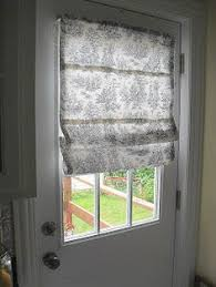 Curtains For A Kitchen by Diy No Sew Faux Roman Shade Our Fifth House Faux Roman Shades