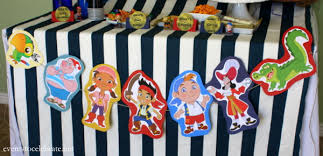 jake neverland pirates party decorations events