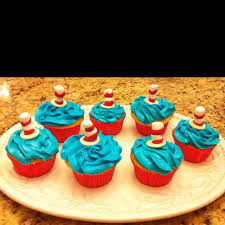 dr seuss cupcakes 30 best dr seuss cupcake ideas images on cupcake