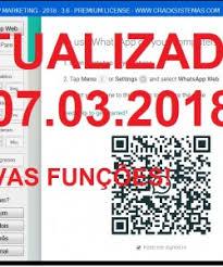 tutorial whatsapp marketing cracks for all auto whatsapp marketing 3 6 2018 premium