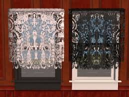 Antique Lace Curtains Mod The Sims Testers Wanted Updated For Ep Antique Lace