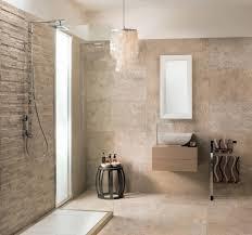 gestaltung badezimmer ideen ardesie bad gestaltung mirage ideen beige steinzeugfliesen bad