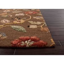 yellow and brown area rugs rugs ideas