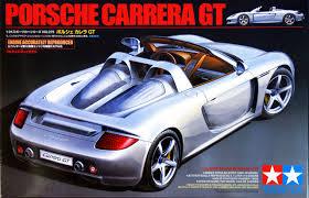 tamiya porsche 911 tamiya 24275 porsche carrera gt 1 24 scale kit plaza japan