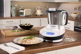 appareil cuisine tout en un le cuiseur un indispensable en cuisine
