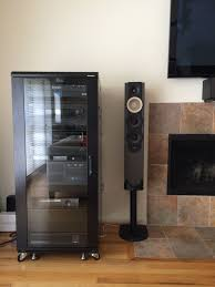 home theater equipment rack sanus cfr2127 avs forum home theater discussions and reviews