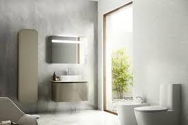 Ensuite Bathroom Designs With Fine Design Lessons From A Chic - Modern ensuite bathroom designs