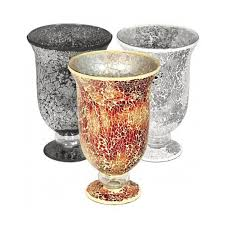 Hurricaine Vase Mosaic Vase Hurricane Vase Mosaic Candle Holder