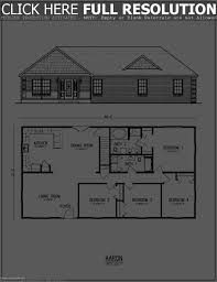 2 Master Bedroom Floor Plans Cool Simple Ranch House Plans With Basement Style Home Design