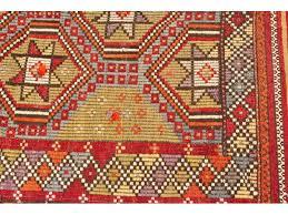 Rug Kilim Vintage Turkish Area Rug Kilim Carpet Handwoven Rug Kilim Daimond