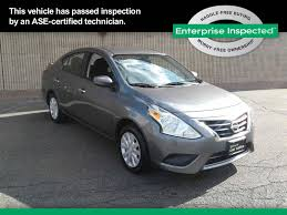 nissan versa exhaust system used nissan versa for sale in new york ny edmunds