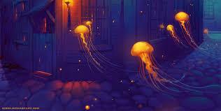 jellyfish explore jellyfish on deviantart