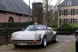 porsche velvet astara porsche specialists 1988 911 speedster