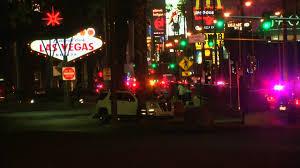 police las vegas active shooter alert cnn video
