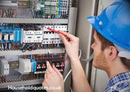 cost to rewire a house in 2017