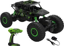 remote control monster jam trucks saffire 2 4ghz remote controlled rock crawler rc monster truck