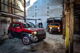 jeep custom paint renegade by garage italia customs