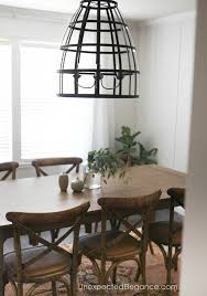 dining room makeovers dining room makeover u0026 sources unexpected elegance