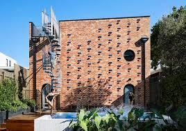 contemporary home inhabitat green design innovation