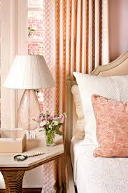 How High Should A Bedside Table Be Dear Mrs Howard Pick The Right Lamp Southern Living