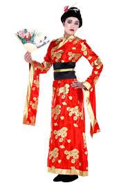 geisha costume trick or treat pinterest geisha costume