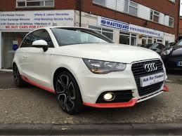 used audi ai for sale used audi a1 1 4 tfsi for sale in hitchin mastercarshitchin