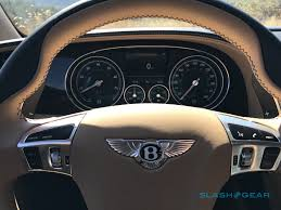 bentley v8s 2017 bentley flying spur v8 s first drive slashgear