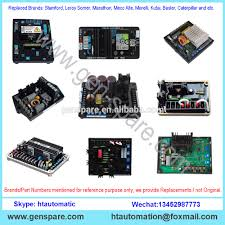 generator avr automatic voltage regulator generator avr automatic