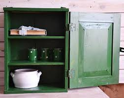 Vintage Pharmacy Cabinet Pharmacy Cabinet Etsy